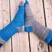 Fireweed Socks pattern