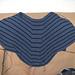 Striped Blouse pattern