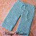 Lil Boy Blue Trousers pattern