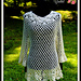 Extended Lace Over Brook Tunic pattern