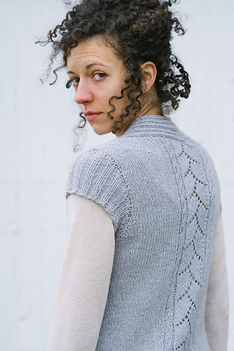 kristine queued Kanti Mama by Kristen TenDyke / Caterpillar Knits