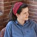 Summer Breeze Headband pattern