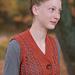 Kaya Vest pattern