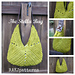 The Stella Bag pattern