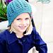 Lizzy Hat pattern