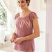 Liliana Pullover pattern