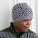 Jamie Hat pattern