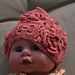 Buttercup Baby Hat & Booties pattern