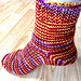 Everyone Can Knit Socks pattern