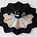 Batman Security Blanket pattern