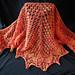 Tuch / shawl *LazyLucca* pattern