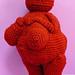 Venus of Willendorf pattern