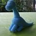 Dudly Dinosaur pattern