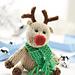 Dinky Reindeer pattern