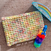 Rosalie Cowl pattern