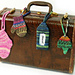 Luggage Finders pattern