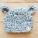 A Beary Cute Hat pattern
