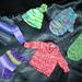 Christmas Tinies - Set 1 pattern