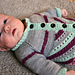Tiny Elliot cardigan pattern