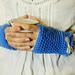 Vintage Fingerless Gloves pattern