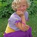 Curly Sue Dress pattern
