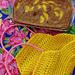 Porta Pasteles pattern
