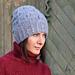 Clover hat pattern
