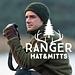 Ranger Mitts pattern