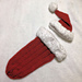 Santa Baby pattern