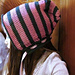 Stash Busting Bonnet pattern