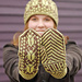 Entomology Mittens pattern
