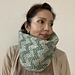 Foresty Cowl pattern