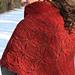 Winter Cardinal pattern