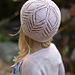 Gerberas Hat pattern
