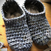 Iona Slippers pattern