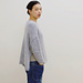 RICCA - Side Slit Pullover pattern