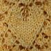 Palm Springs Sock pattern