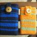 DS & DS Lite Socks pattern