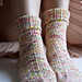 Siro Sock pattern