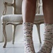 Basket Case Sock pattern