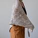 Sina Shawl pattern