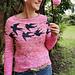 Swallowsweater pattern