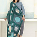 Framhurst Afghan pattern