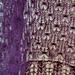 Violet Moth pattern