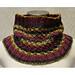 Star Stitch Knit Cowl pattern