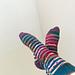 Revär Socks pattern