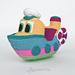 Amigurumi small skipper ship pattern