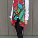Raydiance Swing Vest pattern