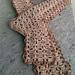 Thin scarf pattern