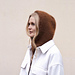 The Simple Knit Hood pattern